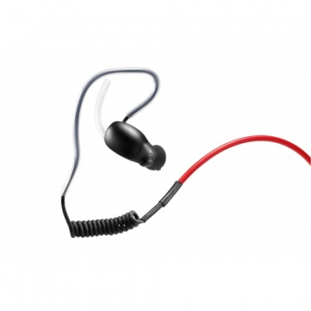 Headset INVISIO M3 Fire (linkes Ohr)