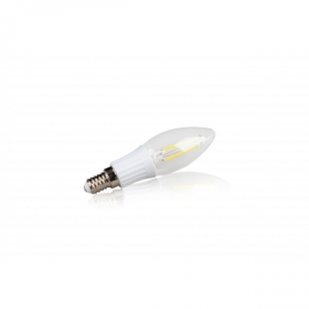 E14 LED Vision™ 2.8 Watt Filament Kerzenbirne