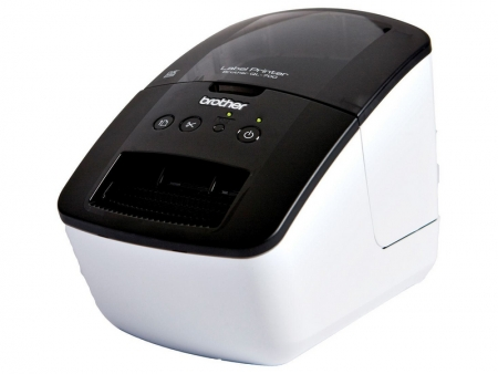 Brother Etickettendrucker P-touch QL-700