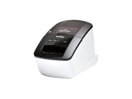 Brother Etikettendrucker P-touch QL-710W Wifi