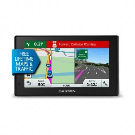 GARMIN DRIVEASSIST 50 LMT-D EUROPE (DIGITAL TRAFIC)