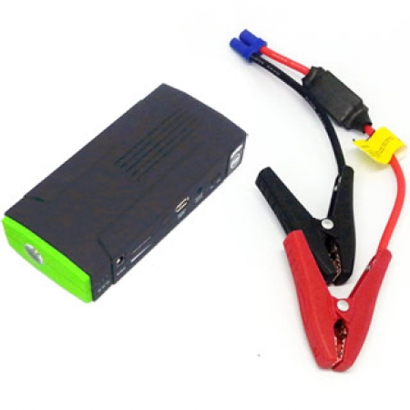 Mini Startbooster 13'600 mAh Li-ion Power Akku